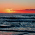Sunset For Mia H A by Gert J Rheeders