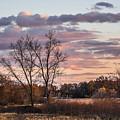 Sunset Glow by Grace Grogan
