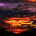 Sunset H16 by Mark Myhaver