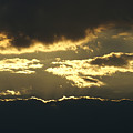 Sunset by Heidi Poulin
