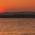 Sunset In Lassi by Naylors Photography