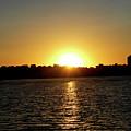 Sunset In Minneapolis by Karina Khan