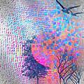 Sunset In My Mind by Carola Ann-Margret Forsberg