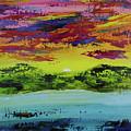 Sunset Island by Marsha McAlexander