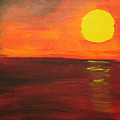 Sunset by Jeff Caturano