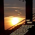 Sunset Moments IIi by Patrick J Maloney