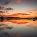 Sunset by Nick Rowland