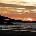 Sunset Part 3 by Jenny Potter