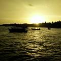 Sunset Point by Evan Dantas
