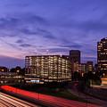 Sunset Rush by Kenny Thomas