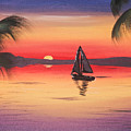 Sunset Sail by Photos By Cassandra