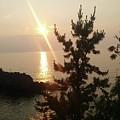 Sunset Scenic by Smita Shitole