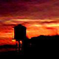 Sunset Se by Brenda L Spencer