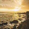 Sunset Seascape by Jorgo Photography - Wall Art Gallery