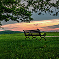 Sunset Seating by Howard Roberts