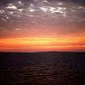 Sunset Sky by Catt Kyriacou