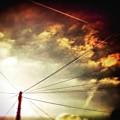 #sunset #sun #tagsforlikes.com #tflers by Jason Michael Roust