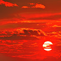 Sunset by Tony Beck