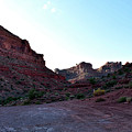 Sunset Tour Valley Of The Gods Utah 07 by Thomas Woolworth