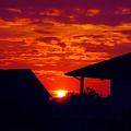 Sunset Va 4717 by Photohog Designs