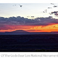 Sunset Valley Of The Gods Utah 05 Text by Thomas Woolworth