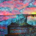 Sunset View by Jack Zulli