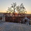Sunset View  by Sanchit Sharda