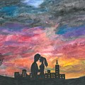 Sunset With You by Liz Ardans