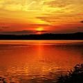 Sunset Xxiii by Joe Faherty