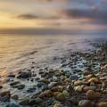 Sunset Zen by Bill Wakeley