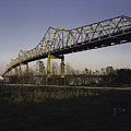 Sunshine Bridge by Herman Robert