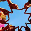 Sunshine Gang by Lisa Knechtel