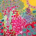 Sunshine Garden by Deborah Burow