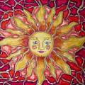 Sunshine by Megan Walsh