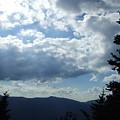 Sunshine On A Cloudy Day by Amanda Genzone