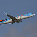 Sunwing Airlines by Dart and Suze Humeston