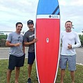 Sup Surfboards by North2 Boards