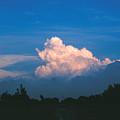 Super Cloud by Thomas Firak