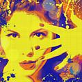 Super-girl. by Refat Mamutov