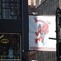 Super Heros by Rob Hans