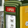 Super by Rob De Vries