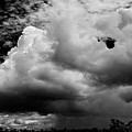 Super Storm Clouds by Louis Dallara