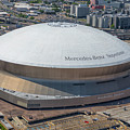 Superdome by Gregory Daley  MPSA