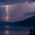 Superior Lightning     by Doug Gibbons