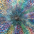 Supernova  by Ellen Jagger