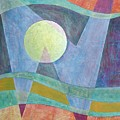 Superposition II by Jennifer Baird