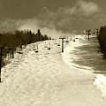 Superstar Skiing by Ulli Karner
