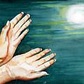 Supplication by Brenda Owen