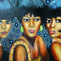 Supremes by Jan Gilmore