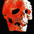 What Lies Beneath by Callan Art
